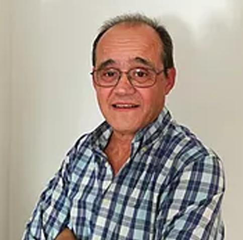 Luís Eva Ferreira