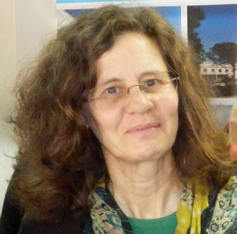 Teresa Lúcio Sales
