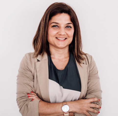 Teresa Preta