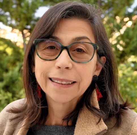 Manuela David