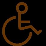 icon acessibilidade